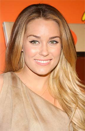 lauren conrad and heidi montag 2011. -Lauren Conrad#39;s New Book