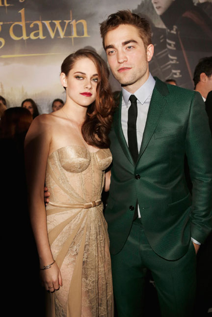 Kristenstewartrobertpattinson