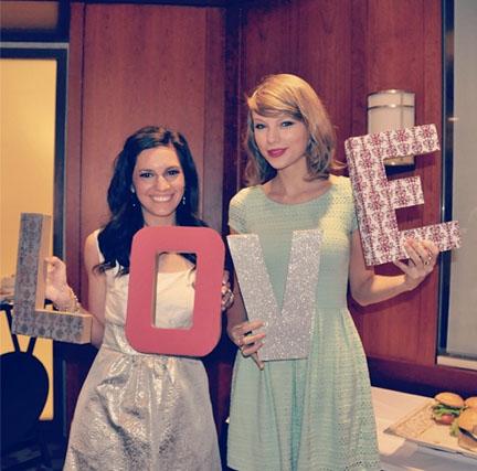 Taylorswiftinstagram