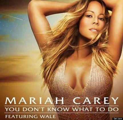 Mariahcareycover