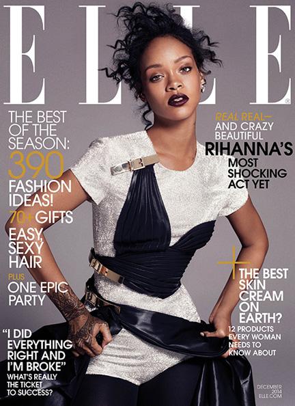 Rihannaelle