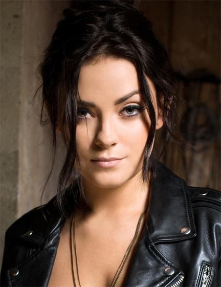 Miss April Alexandra Tyler