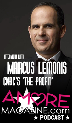 AmoreMagazine.com podcast